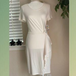 """New !! Original """" THALIA"""" White dress size"""